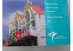 Set Bu Aruba 2007