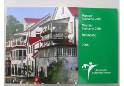 Bu set Suriname 2006