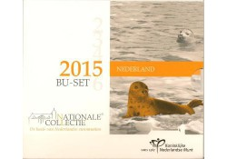 Nationale BU set Nederland 2015 Presale