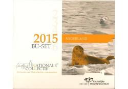 Nationale BU set Nederland 2015
