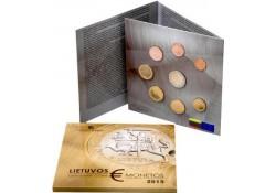 Bu set Litouwen 2015 Voorverkoop*