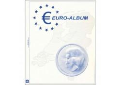 Hartberger aanvulblad voor 5 & 10 euromunten