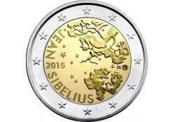 2 Euro Finland 2015 Sebelius Voorverkoop*