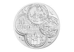 Frankrijk 2014 10 euro Proof Semeuse in originele verpakking & c