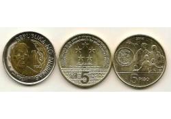 Km 209.1 Philippijnen 1 Peso 1976 Zf