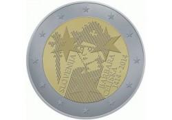 2 Euro Slovenië 2014 Kroning van Barbara van Celje Unc Voorverkoop*
