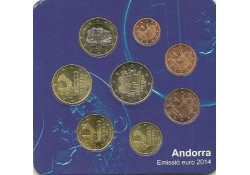 Bu set Andorra 2014
