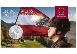 5 Euro Oostenrijk 2015...