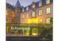 Bu set Luxemburg 2014 met 2x2 euro