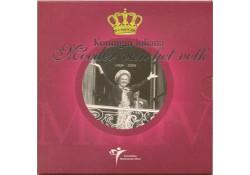 Nederland 2004 Themaset Koningin Julianaset