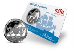 Sail Amsterdam 2015 Penning...