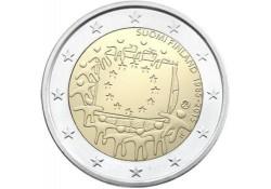 2 Euro Finland 2015 Europese Vlag Unc