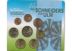 Duitsland 2011 F Flugversuch des Schneiders von Ulm