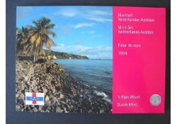 FDC set Nederlandse Antillen 1998