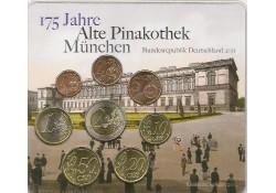 Duitsland 2011 J 175 Jahre Alte Pinakothek München