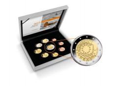 Nederland 2015 Proofset Inclusief 2 euro Voorverkoop*