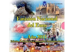 Bu set Spanje 2015 Illes Balears deel 15