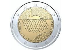 2 Euro Finland 2015...