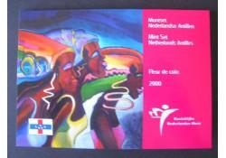 FDC set Nederlandse Antillen 2000