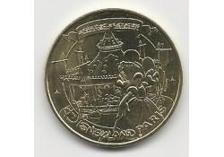 Penning Monnaie de Paris 2016 Disney Minney