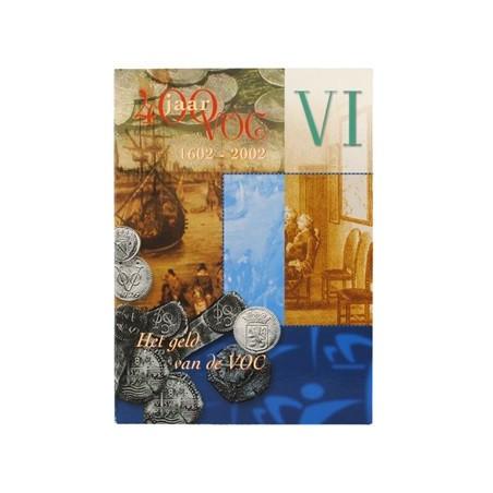 Nederland 2003 (11) VOC set deel VI