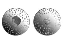 5 euro UNC 2004 Koninkrijksstatuut