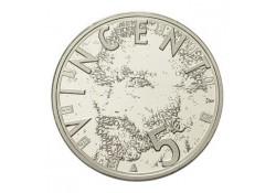 5 euro UNC 2003 Vincent van Gogh