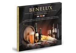 Nederland 2016 Beneluxset