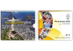 Bu set Slowakije 2016 Rio de Janeiro 2016