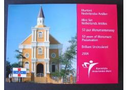 Set Bu Nederlandse Antillen 2004