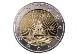 2 Euro Ierland 2016 Paasopstand Unc Voorverkoop*