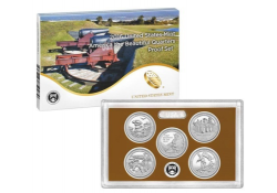 Proofsets U.S.A. 2016 S...