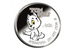 Tom Poes Zilveren Penning Voorverkoop*