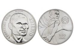 Portugal 2016 7½ euro Eusebio
