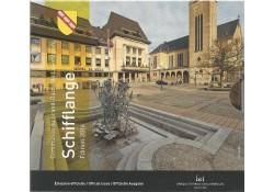 Bu set Luxemburg 2016 Voorverkoop*