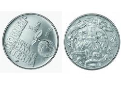 San Marino 2016 5 euro Zilver Voorverkoop*