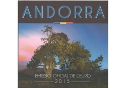 Bu set Andorra 2015 Presale*