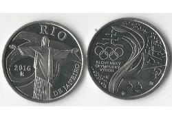 Penning 2016 OIympics Rio