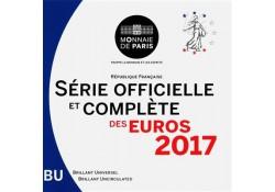 Bu set Frankrijk 2017 Voorverkoop*
