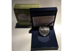 Spanje 2016 10 Euro Joyas zilver proof