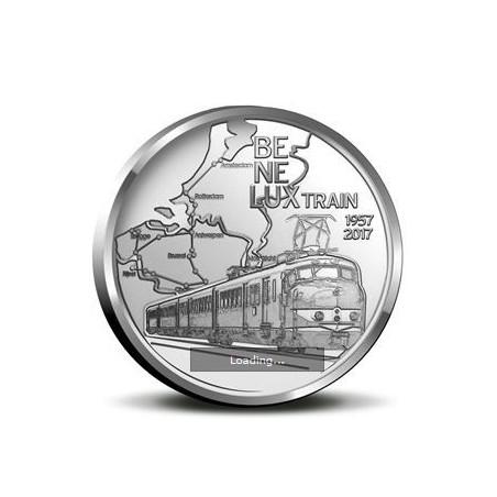 Nederland 2017 Beneluxset Voorverkoop*