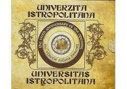 Bu set Slowakije 2017 Universiteit