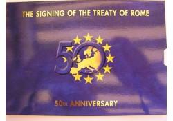 Bu set Ierland 2007 Verdrag van Rome