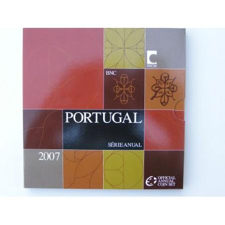 Bu set Portugal 2007