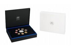 Proofset Frankrijk 2017 inclusief 10 euro Zilver Rodin