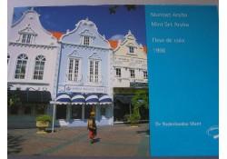FDC set Aruba 1998