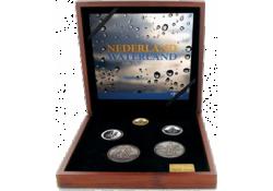Nederland 2010 Prestigeset Waterland