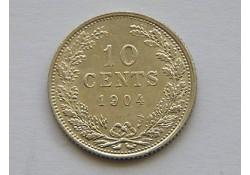 10 cent 1904 UNC-