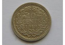 10 cent 1912 PR-