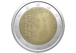 2 Euro Finland 2017 100 jaar onafhankelijkheid Unc Voorverkoop*